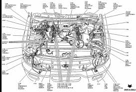 ford f150 engine diagram ford wiring diagrams