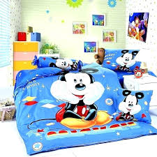 mickey mouse toddler bed set mickey mouse clubhouse toddler bedding sets mickey mouse blue bedding sets