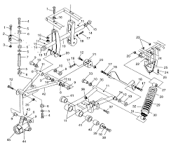 17 parts gallery 54 polaris sportsman 700 parts diagram