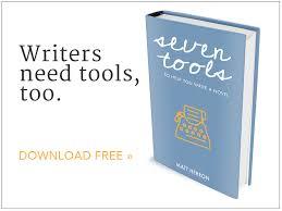 tools to help you write a novel a ebook the write tools to write a novel