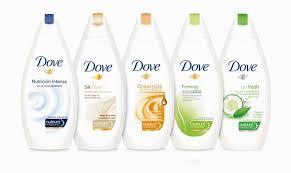 """Résultat de recherche d'images pour """"gel douche dove"""""""