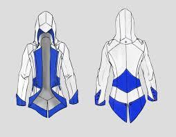 Assassins Creed Costume Pattern Enchanting Connor Costume Progress Forums