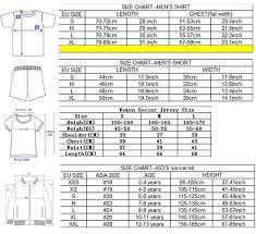 Kids Jersey Size Chart 13 14 Ac Milan 8 Nocerino Away Golden Jersey Shirt Ac Milan