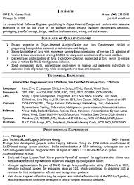 23 Embedded Systems Engineer Resume Bcbostonians1986 Com