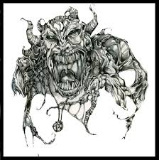 The 25  best Satanic art ideas on Pinterest   Occult  Evil art and also  likewise Best 25  Demons ideas only on Pinterest   Fantasy  Fantasy also 72 best Oni Demons images on Pinterest   Character design moreover  likewise  further  further  as well  besides Insane Tattoo Flash   New demon art for tattoo   Tattoo Hunter likewise Best 10  Incubus demon ideas on Pinterest   Incubus stories. on demonic art designs