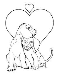 Small Picture Beagle Coloring PagesColoringPrintable Coloring Pages Free Download