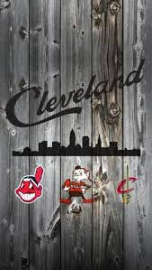 sports teams wallpaper desktop cleveland script and skyline iphone background on cleveland sports teams wall art with so brandon don t want you go deal with the traffic and all the