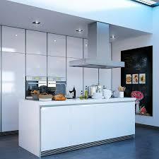 50 Idées Dîlot Central Cuisine Blanc De Design Moderne