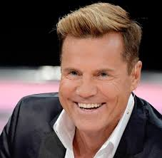 Born 7 february 1954) is a german songwriter, producer, singer, and television personality. Dieter Bohlen Und Am Ende Kam Titan Heraus Welt