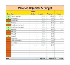 Budget Planner Spreadsheet Template - Tier.brianhenry.co