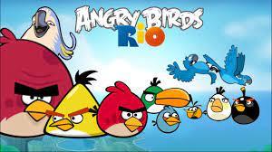 Angry Birds Rio(2011) - YouTube