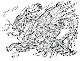 Printable Dragon Coloring Pages Girls Coloring Book Danaverdeme