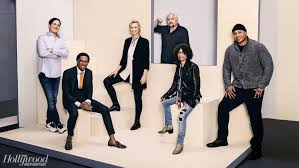 watch thr s full reality roundtable with mark cuban nick cannon jane lynch guy fieri mike darnell and ll cool j