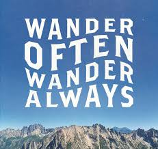 Wander Quotes Best 48 Inspirational Camping Quotes That You Should Know