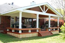 attached covered patio ideas. Attached Patio Cover Designs Image Of How To Build A Covered  House . Ideas