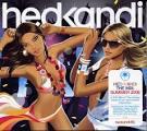 Hed Kandi: The Mix - Summer 2008
