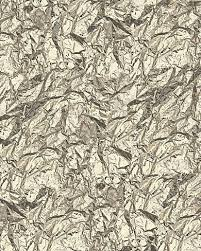 jaipur rugs kras design from the free verse collection designed by kavi recreates the look of foil