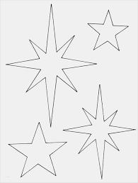 25 Stern Vorlage Ausschneiden Basteln Weihnachten Pinterest