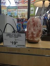 Bed Bath And Beyond Salt Lamp