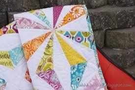 Giraffe Baby Quilt | Craftsy & Kaleidoscope Quilt Pattern Adamdwight.com