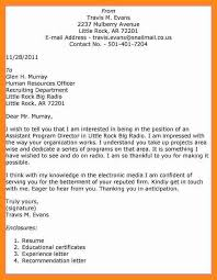 Application For Industrial Examples Letter Of A Good Example Sample