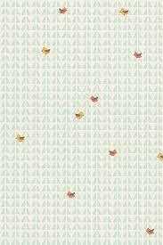 Pin By Reda Br On Vaiko Kambarys Kids Wallpaper Bird Patterns