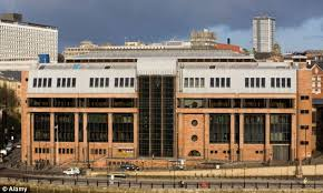 Image result for images of newcastle crown court