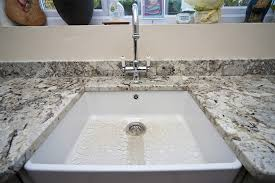 arctic cream granite oxted 123139 a butler sink