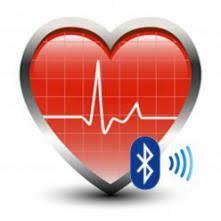 Bluetooth Smart heart rate - Lode