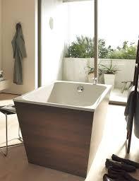 Duravit DuraStyle 1400 x 800mm Rectangular Bath