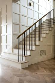 Full Image for Rope Banisters For Stairs Best Railings For Stairs Ideas On  Stairway Railing Home ...