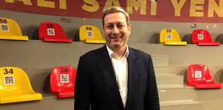Burak Elmas kimdir? Kaç yaşında, nereli? Galatasaray Başkan adayı Burak  Elmas'ın kariyeri ve biyografisi! - Haberler