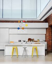 Small Picture 12 Reasons to Eat at the Kitchen Counter Design Milk