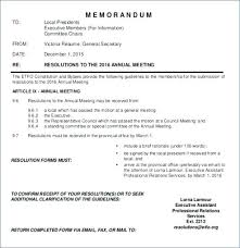 Meeting Memo Template Amazing Fresh Weekly Memo Template Or Best Business Memo Template Business