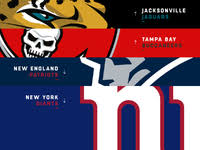 NFL Power Rankings, Week 3: Rams, Jaguars take top two spots ...