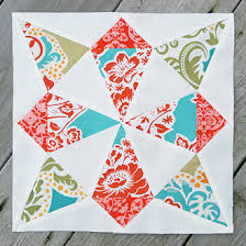 33 Star Quilt Patterns: Free Block Designs and Quilt Ideas ... & Creative Star Quilt Blocks Adamdwight.com