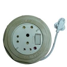 electric extension cord 250v