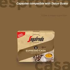 Coffee is packaged in two separate ranges, capsules and pods. Segafredo Zanetti Coffee System Malta Posts Facebook