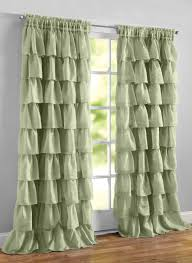 Sunflower Curtains For Kitchen Window Treatments Decorative Drapes And Curtains