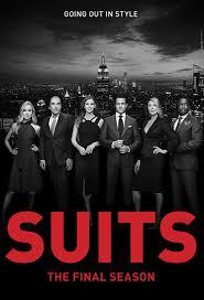 <b>Suits</b> (TV Series 2011–2019) - IMDb