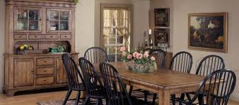 Dining Room Furniture H L Stephens Arnot Mall Horseheads