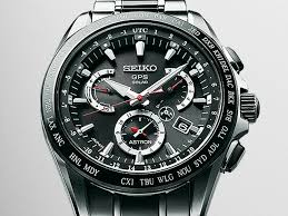 seiko watch always one step ahead of the rest the world s first gps solar watch