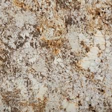 granite countertop sample in desert beach