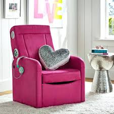 girls gaming chair splendid comfy for teenager plain decoration comfortable chairs teens furniture s in nj