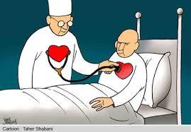 نتیجه تصویری برای پزشک