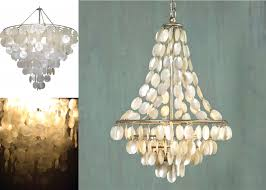charming hanging shell lamp set regarding convertable light sea glass pendant lights with decorations seashell pictures