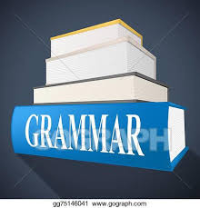 grammar book indicates rules of age and learning