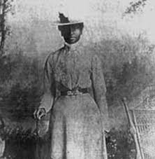 BLACK HISTORY MONTH TRIBUTE: MARY FIELDS, FIRST BLACK FEMALE U.S. STAR  ROUTE MAIL CARRIER