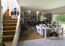 vanna venturi house living room