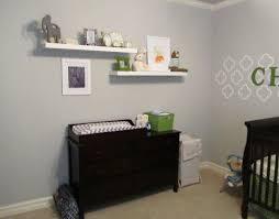 nursery wall shelf baby room shelves